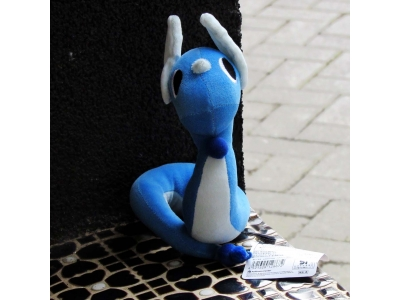 Boneka Dragon Air