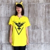 Kaos Pogo Team Instinct