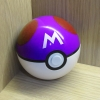 Pokemon Master Ball