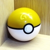 Pokemon GS Ball