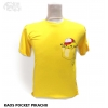 Kaos Pocket Pikachu