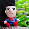 Boneka Tempel Superman