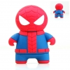 Power Bank Chara Chibi Spiderman