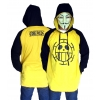 Sweater Trafalgar Law Raglan S